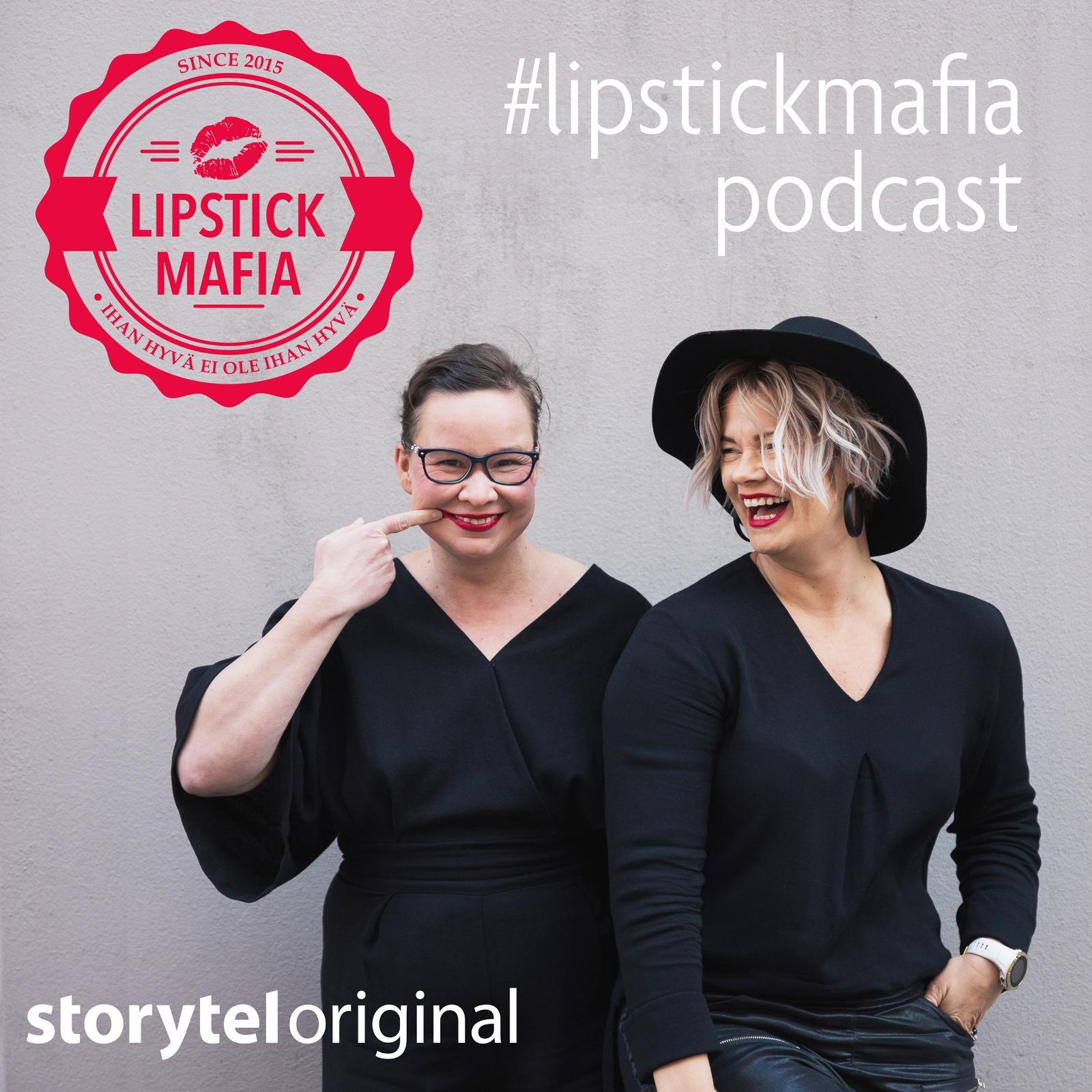 Lipstick Mafia